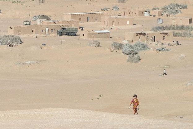 пустыня каракумы фото